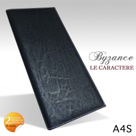 Protege Menu Restaurant Collection BYZANCE A5 A4S