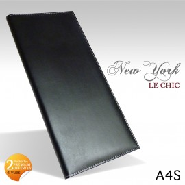 Protege Menu Restaurant Collection NEW YORK A4S